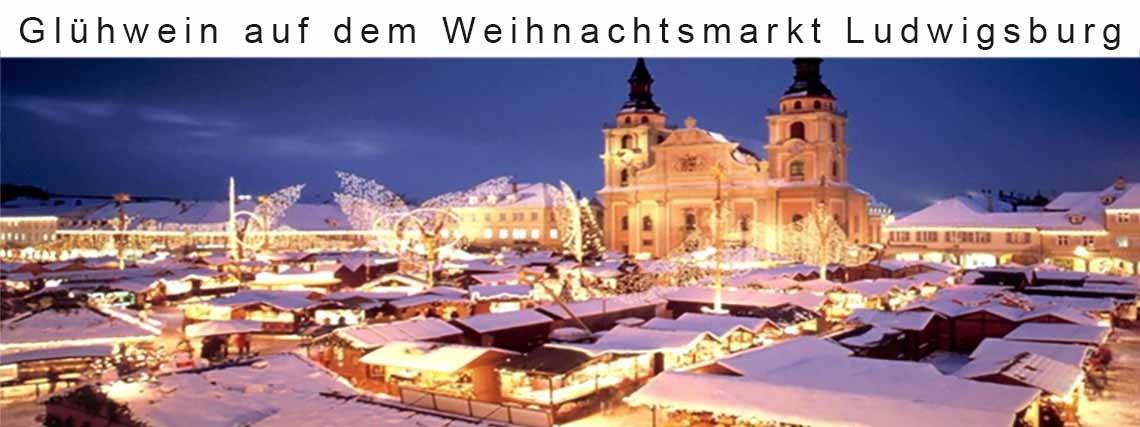 Ludwigsburg Weihnachtsmarkt.Glühwein Auf Dem Weihnachtsmarkt Ludwigsburg Event